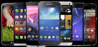 Dataåterställning från en mobiltelefon eller surfplatta som fungerar och inte behöver repareras. Undersökning: 0 kronor. Dataräddning: 2 900 - 4 800 kronor.