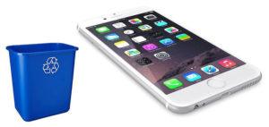 Rädda raderad data från iPhone eller Android.