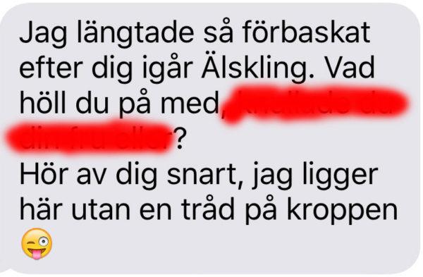 Återskapa raderade sms hos Ahlberg data i Nacka Strand.